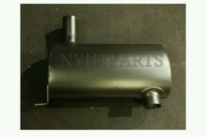 1281009 128 1009 Muffler New Replacement Caterpillar 950g It62g 966g Cat Exhaust