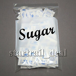 9 X 12 4mil White Block Reclosable Resealable Ziplock Poly Plastic Bags Jewelry