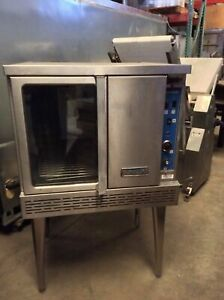 Imperial Commercial Convection Oven Single Deck Icv 1