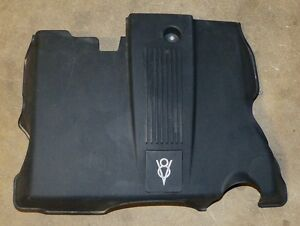 Ford 4 6 V8 Engine Cover Crown Victoriaggrand Marquis 1998 2012