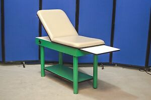 Orbital Medical Pediatric Exam Table Bed Green 99 Shipping