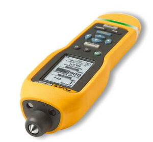 Fluke 805 Vibration Tester Factory Reconditioned With Full Factory Warranty