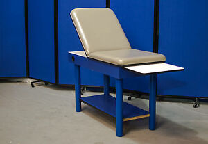 Orbital Medical Pediatric Exam Table Bed Blue 99 Shipping