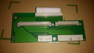 04155 66510 A 3315 Pcb For Hp 4156a semiconductor Parameter Analyzers