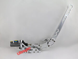 Black Hydraulic Aluminum Emergency Off Road Drifting Hand E Brake Handle Lever