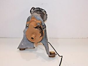 Cadillac Seville 1978 1979 Trunk Pull Down Motor Tested 5