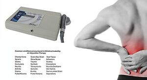 Ultrasound Physical Therapy Machine Knee Pain Relief 1 3 Mhz With Preset Program