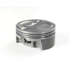 Mahle Engine Piston Kit 930210365 Powerpak Forged 4 165 Bore For Chevy 400 Sbc