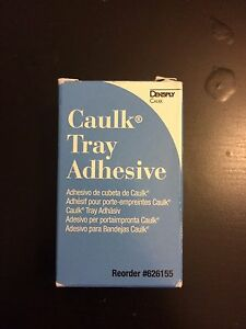 Dentsply Caulk Reprosil Tray Adhesive