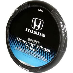 Official Licensed Honda Sport Grip Steering Wheel Cover 006492r01