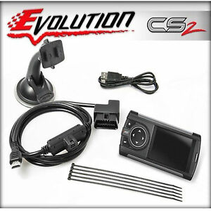 Edge Evolution Cs2 Diesel Tuner 2001 2016 Chevy Silverado 2500 Hd 6 6l Duramax