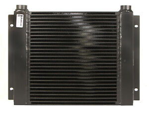 Replaces Mobile Hydraulic Oil Cooler Model Oc 43 Replaces Cool line C 20