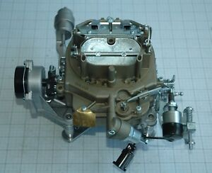 1973 D3zf 9510 la Mustang Carb Motorcraft 351 Manual Transmission Carb Restored