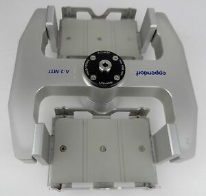 Eppendorf A 2 mtp Microplate Rotor