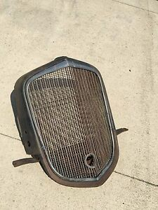 1931 1932 1933 1934 1935 Chevy Ford Dodge Car Truck Rat Rod Grill Grille