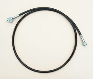 Corvette Speedometer Cable 1977 1982 Lower Automatic With Cruise New