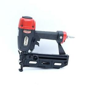 3 Pro T64p T nailer Pneumatic Nail Gun 3 4 2 1 2 16 Gauge Inventory Blowout
