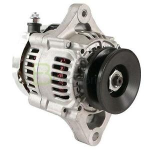 New Alternator For Chevy Mini Sbc Bbc Denso Street Rod Race 1 wire 100211 1660