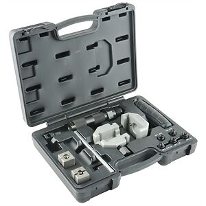 Brand New Hydraulic Flaring Tool Kit By K Tool International Kti70082