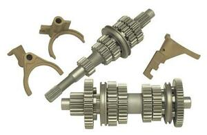 Quaife Qke7h002 Differential P106 Citroen Saxo 5 Speed Dog Engine Gear Kit