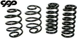 63 72 Chevy Truck 2 Front And 4 Rear Lowering Drop Coil Spring Set