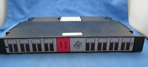 Texas Instruments 500 5011 Programmable Logic Control Plc New