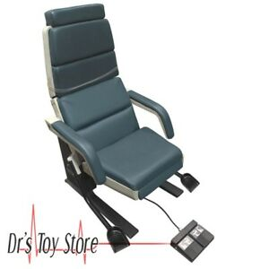 Midmark 413 Urology And Gynecology Power Exam Table Procedure Chair