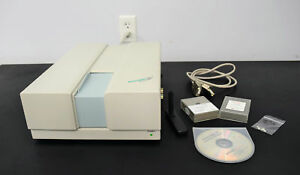 Hitachi Gene Spec Iii Spectrometer 7a0 0038 Dna Sequencer W Software
