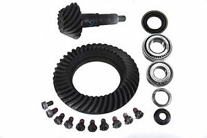 Oem New 2005 2014 Ford Mustang 8 8 Axle Ring Gear Pinion 3 73 Bearing Kit