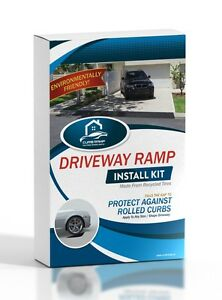 Curb Ramp Driveway Ramp For Lowered Cars