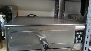 Wisco Sandwich Pizza Oven Used Restaurant Equipment