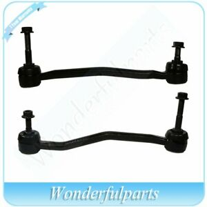 For Ford F 250 F 350 F 450 Super Duty 4wd 2000 2004 Front Left Right Sway Bars