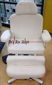 Bariatric Medical Ultra Comfort Powered Exam Chair