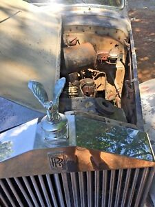 52 Rolls Royce Wraith Dawn Bentley Rad Cap Worlds Largest Used Parts Inventory