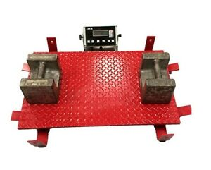 Hay Bale Scale Baling Scale Baler Scale Hay Bale Weighing Scale