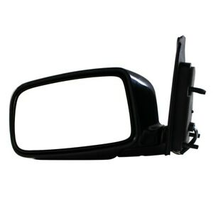 Am Front Left Driver Side Lh Door Mirror For Mitsubishi Lancer Vaq2