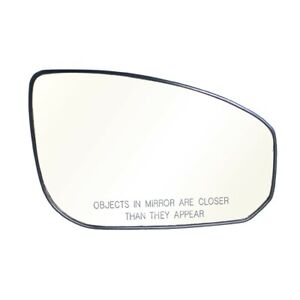 Am Front right Passenger Side Door Mirror Plate For Nissan Maxima 96301zk30e