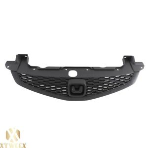New Front Grille For Honda Civic Ho1200209 71121ts8a01