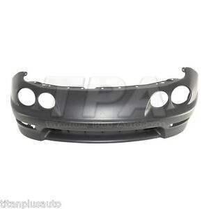 New Front Bumper Cover For Acura Integra Prime Ac1000130 04711st7a91zz