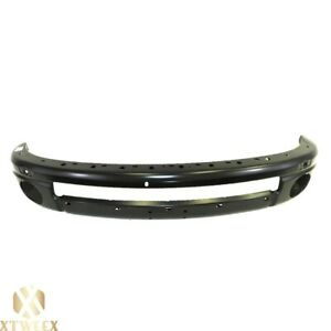 Front Bumper Cover Reinforcement For 02 08 Ram 1500 03 09 2500 3500 W O Chrome