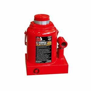 Torin Jacks T93007 30 Ton Bottle Jack