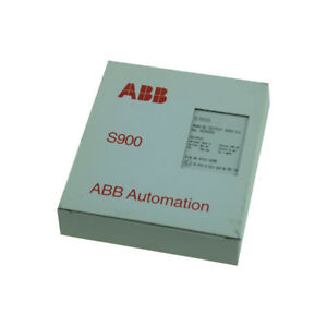 Abb Plc S900 Analog Output Ao920s New Factory Sealed
