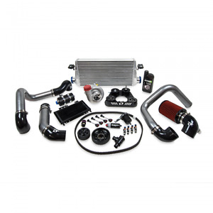 Kraftwerks 04 05 Honda S2000 30mm Supercharger System W out Tuning
