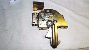 1955 1956 1957 55 56 57 Chevy Chevrolet Gmc Truck Hood Latch New