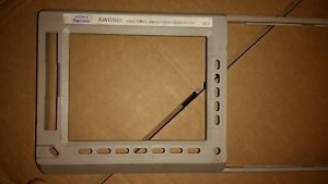 Tektronix Awg 510 Front Panel For Awg510