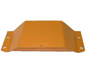 R52242 New Aftermarket Belly Pan For Case Models 450c 455c 550
