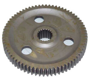 70233724 New Aftermarket Bull Gear For Allis Chalmers Models Hd3 hd4 653 655