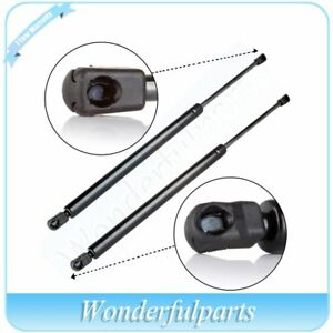 2 Rear Liftgate Hatch Tailgate Lift Supports Struts For 2001 2012 Ford Escape