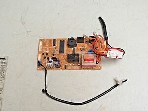 Kenmore A c Air Conditioner Main Control Panel Board P n 6871a20061f Free Ship