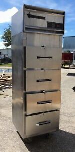 Victory Rs 1n s7 ff Four Drawer Refrigerator